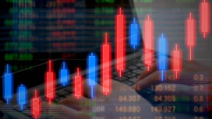 「近年個人投資家の間で急速に 注目を集めてきたCFDとは?」のアイキャッチ画像