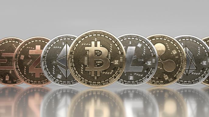 「アルトコインの運用の必要性」のアイキャッチ画像
